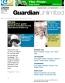 Farewell Guardian, helloTwitter