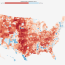 US election 2016: How to download county-level resultsdata