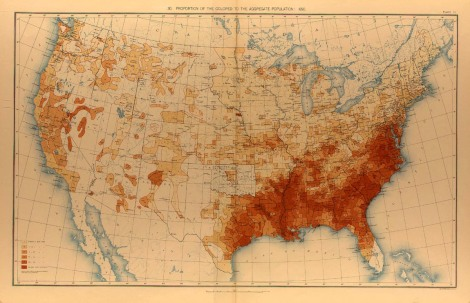 The Census data was published. What does it mean for datajournalists?