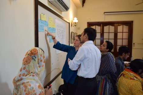 Doing data journalism in Afghanistan, Myanmar and across the GlobalSouth